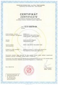 E-31-00579-04_Kovová laboratorní digestoř
